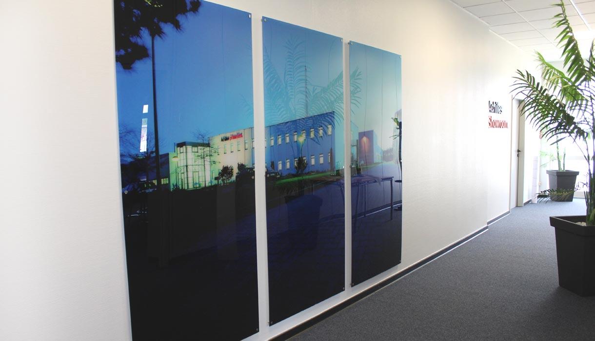 Wandbilder, individuelle Wandbilder, Druck Acryl