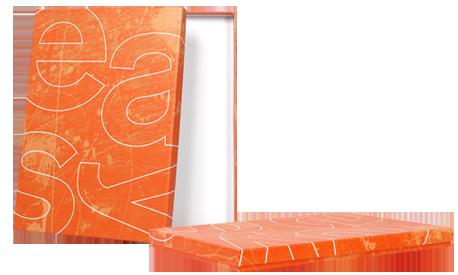 Stülpbox