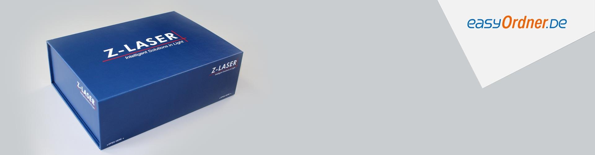 Magnetbox, Verpackung mit Magneten, Magnetverpackung, Magnetverschluss