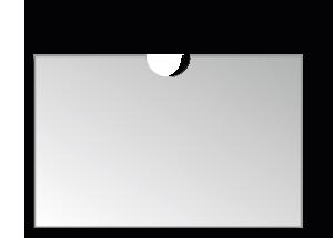 Visitenkartentasche 10 x 6 cm (1006939)